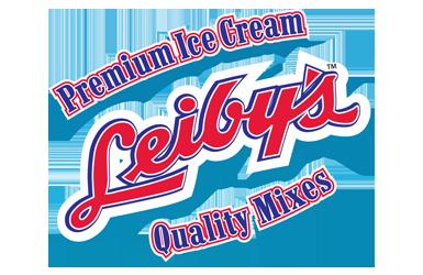 Leiby's Dairy logo